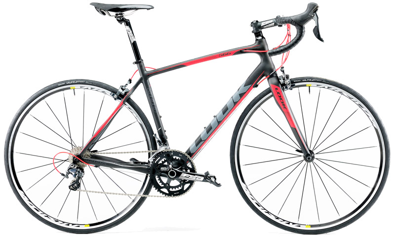 Look 566 Ultegra Carbon